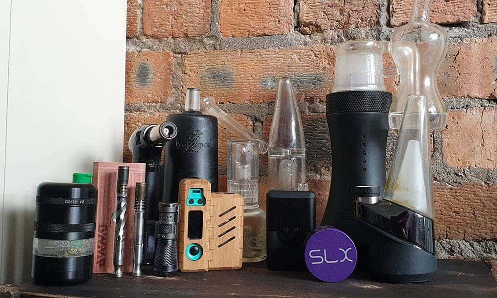 BEGINNERS GUIDE TO VAPING WEED 1 1
