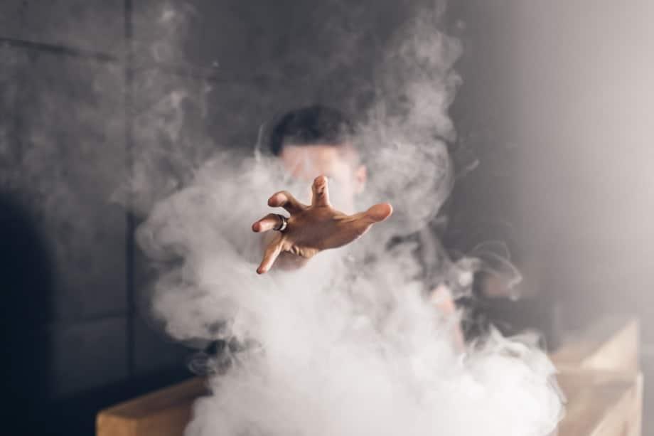 IS PASSIVE WEED VAPE SMOKE HARMFUL 1 1