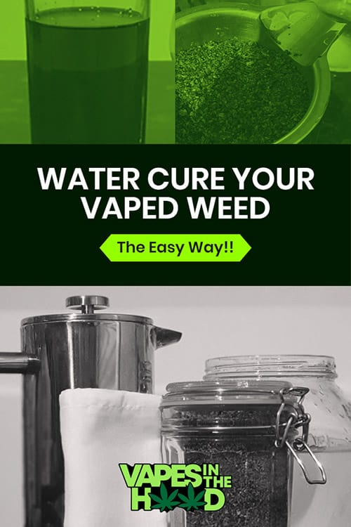 THE COFFEPOT WATER CURE THE EASY WAY
