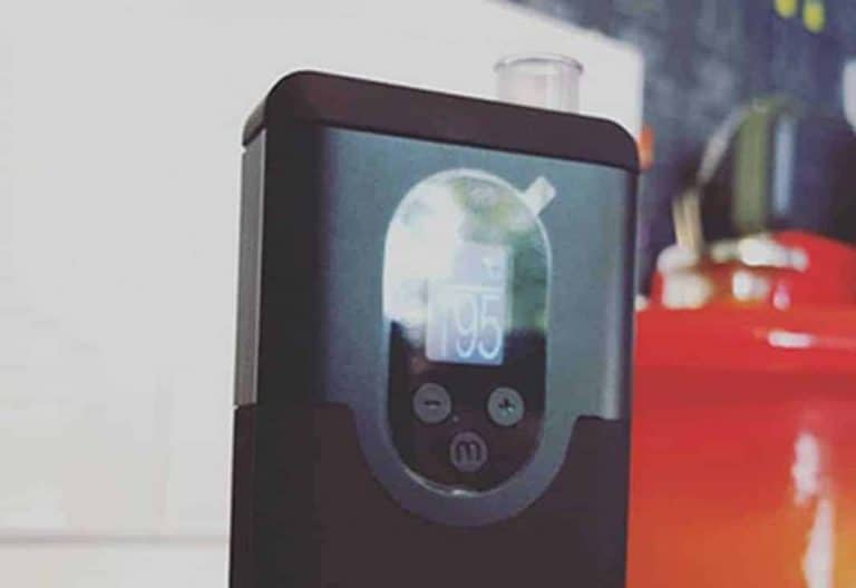 WHAT IS A DRY HERB VAPORIZER? A QUICK GUIDE!