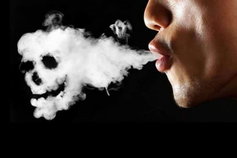 IS VAPING CANNABIS BAD FOR YOUR LUNGS?