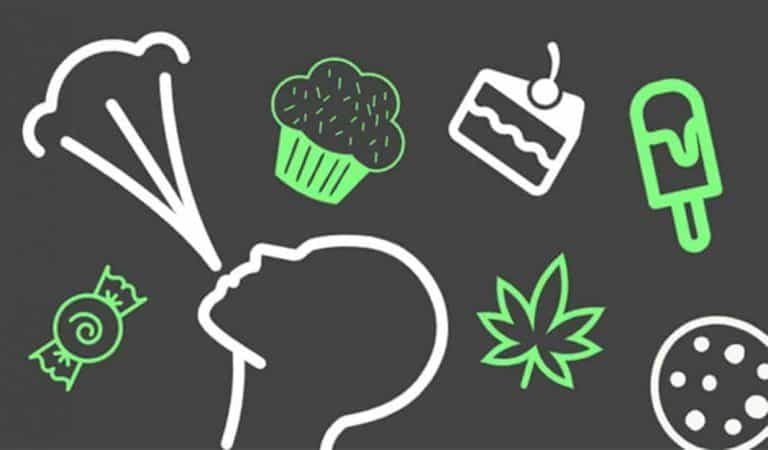 DOES VAPING WEED MAKE YOU HUNGRY?