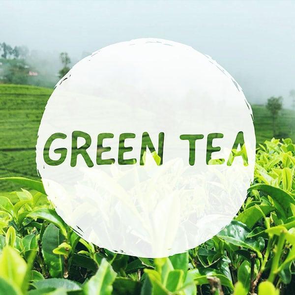 HOW TO VAPORIZE GREEN TEA