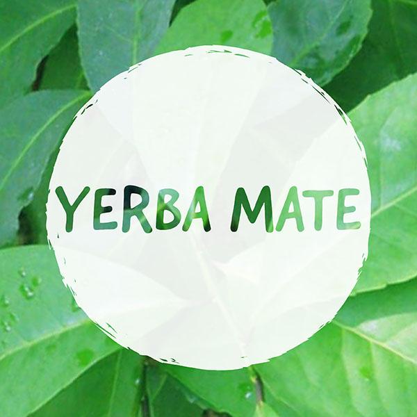 VAPORIZE YERBA MATE TEA