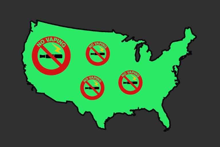 YOUR CANNABIS BRIEFING: HAS YOUR STATE BAN VAPING?